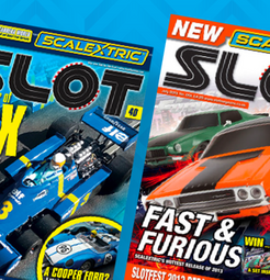 Scalextric Catalogue