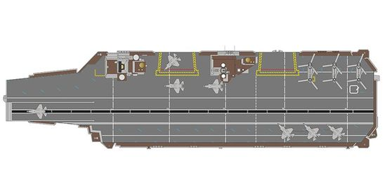 a exclusive review of the new corgi queen elizabeth aircraft carrier diecast model on the corgi diecast diaries blog